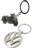 Alexus Bike And Volkswagon Key Chain (Si...