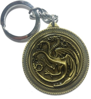 AB Posters Game Of Thrones - Targaryen Key Chain