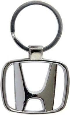 Trendy Loot Honda Key Chain