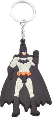 KGB Batman Black Key Chain