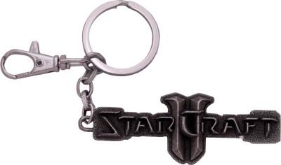 Oyedeal KYCN843 Stat Craft Full Metal Locking Key Chain