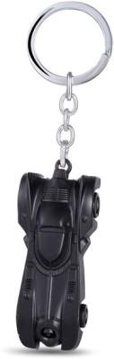 Optimus traders Batman Batmobile Car 3d Metal Key Chain