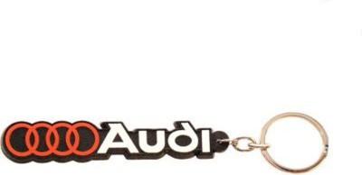 Thump Audi Key Chain