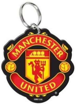 sopiamax SM45 Manchester United FC Key Chain
