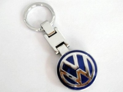 Trendy Loot Volkswagen Key Chain