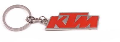 VeeVi KTM Bike Key Chain