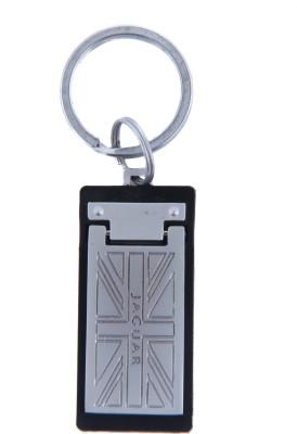Jaguar Hi Tech Key Ring Key Chain