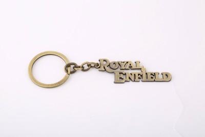 KGB Royal Enfield0003 Locking Key Chain