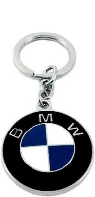 Ezone BMW Full Metal Key Chain