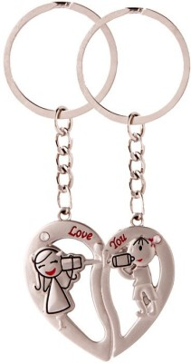 KeepSake Love You Key Chain