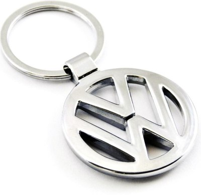 Onlinemart Volkswagon Metallic Key Chain