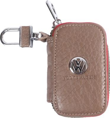 Heaven Deal Volkswagen Key Chain Car Remote Holder Locking Carabiner