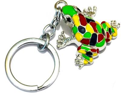Brndey Frog Key Chain