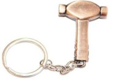 Thump Hammer Key Chain