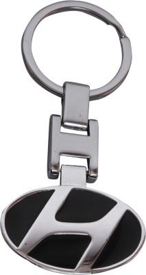 Spotdeal SDL323 Hyundai Full metal Key Chain Key Chain