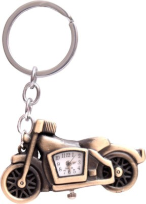 sophiamax SM552 new Bike with clock key chain Key Chain