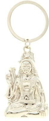 VeeVi Lord Shankar Key Chain Key Chain