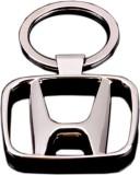 Tech Fashion Honda Car Logo Locking Key ...