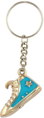 CTW Catterpiller Shoe Keychain Key Chain