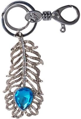 Phoenix OMG Premium Diamond Studded Hook Locking Key Chain