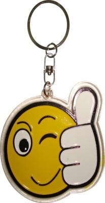 SSD Challenge Symbol-01 Key Chain