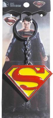 FCS Superman Key Chain