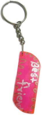 DCS Friends Keychain Locking Carabiner