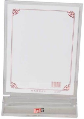 HANDSON BSCC12064 Card Display Stand