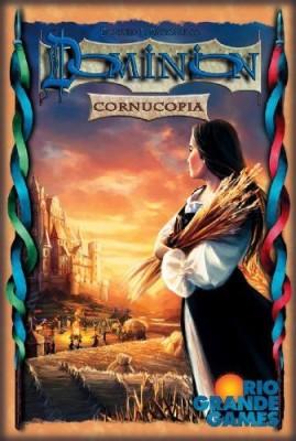 Rio Grande Games Dominion Cornucopia