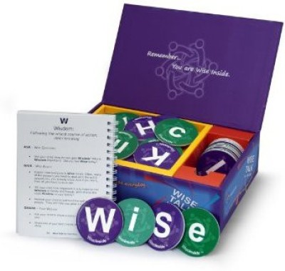WiseInside Wise Talk For Families
