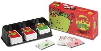 Out of the Box Apples To Apples Junior