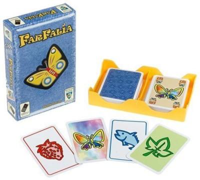 Mayfair Games Farfalia