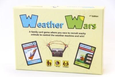 Floodbat Creative Weather Wars