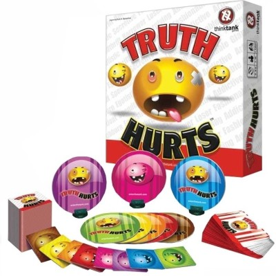 Think Tank Games Truth Hurts