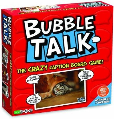 John N. Hansen Bubble Talk