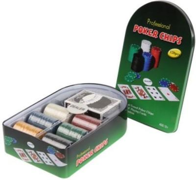 Victory Professional Poker Set