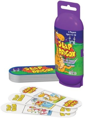 Patch Products Inc. Click Case Slap Dragon