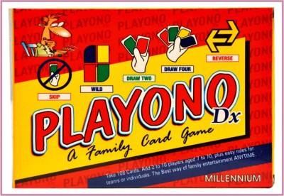 Manoj Enterprise A Family Card Game