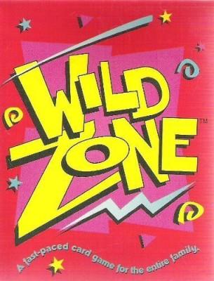 Impact Games Wild Zone