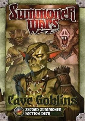 Plaid Hat Games Sw Cave Goblins Second F Deck