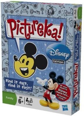 Hasbro Pictureka Disney Edition