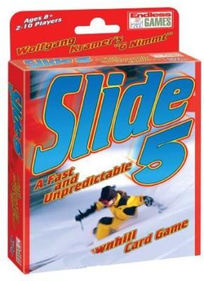 Endless Games Slide 5