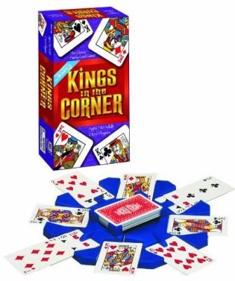 Jax Kings In The Corner
