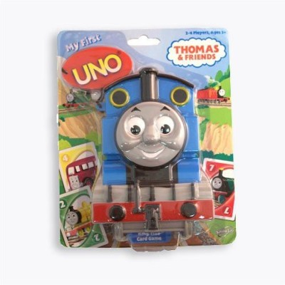 Sababa Thomas & Friends My First Uno