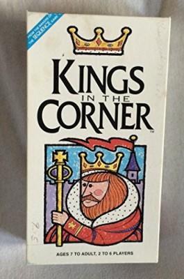 Jax Miles Kimball Kings In The Corner