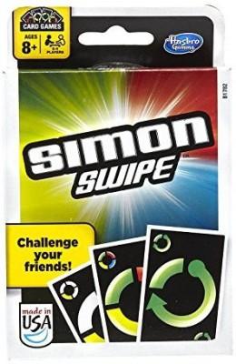 Hasbro Simon Swipe The