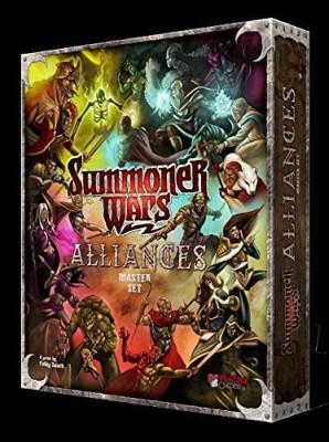 Plaid Hat Games Summoner Wars Alliances Master Set