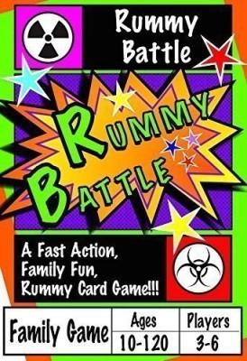 Umut Company Rummy Battle
