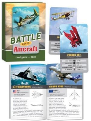 Birdcage Press Battle aircraft