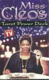Radar Communications Miss Cleo's Tarot P...